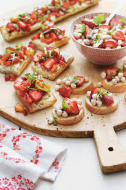 Southern Comfort Appetizers Spring Party Appetizers Southern Living