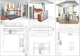 kitchen cabinet layout ideas efficient kitchen layout home design and pictures