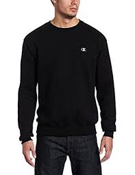 amazon com champion men u0027s pullover eco fleece sweatshirt clothing