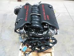 corvette engines for sale ls2 engine ebay