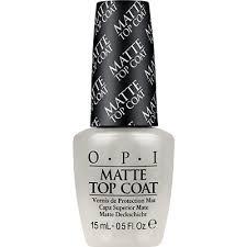 matte top coat ulta beauty