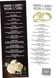 wedding drink menu template cocktail menu templates bar menu templates cocktail menu designs