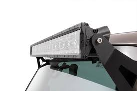 50 in cree led light bar x5 series 76950 country
