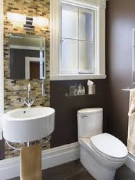 Bathroom Renovation Ideas For Small Spaces If You Have A Tiny Powder Room Or Bathroom This Mini Trough Sink