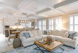 Echelon Interiors 20 Beautiful Beach House Living Room Ideas