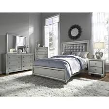 Mirrored Bedroom Set Furniture by 64 Best Bedroom Sets Images On Pinterest Bedrooms Bedroom Ideas