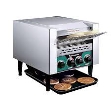 Commercial Conveyor Toaster Toastmaster Tc17d3674 Compact Conveyor Toaster