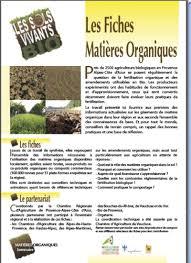 chambre d agriculture paca 25 fiches sur le compostage et les matières organiques en ligne