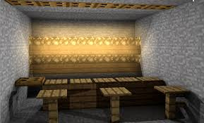Minecraft Dining Table My Minecraft Animation Picture Minecraft Project