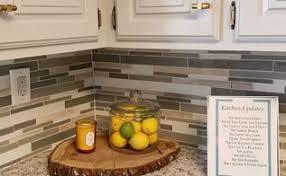 S Kitchen Makeover - our kitchen cabinet makeover hometalk