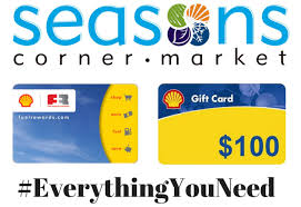 gas gift card seasons april fuel rewards gift card contest
