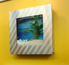 Wall Aquarium by Wall Aquarium Aqualife