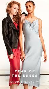 dresses shop dresses clothing topshop