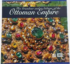 Sultans Of Ottoman Empire Explore Turkey Bookstore The Grandeur And Sultans Of The