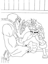 coloring pages captain america color pages lego captain america