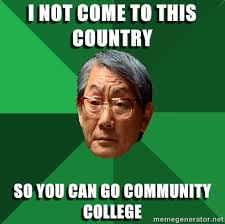 Tiger Mom Meme - super strict success asian mom and dad meme lols leading malaysian