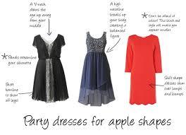 dresses for apple shape best formal dress style for apple shape wedding dress