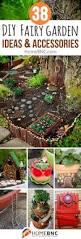 diy fairy garden ideas rental house and basement ideas