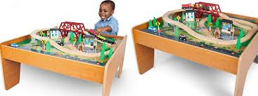 imaginarium train set with table 55 piece 55pc imaginarium train set w table 39 99 orig 80 free
