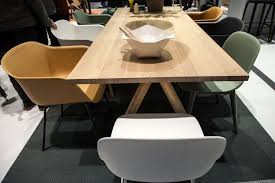 Wood Rectangle Dining Table A Trip Into The World Of Stylish Dining Tables