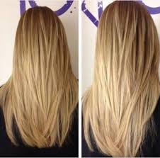 how to cut hair straight across in back best 25 long straight layers ideas on pinterest straight