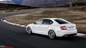 skoda octavia vrs india launch delayed page 3 team bhp