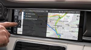 Porsche Cayenne Navigation System - discover porsche connect porsche cars north america porsche usa