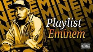 eminem playlist categories video eminem playlist