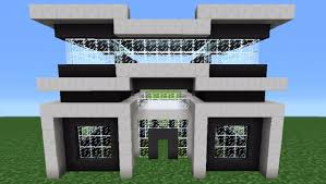 minecraft tutorial how to make a quartz house 3 youtube
