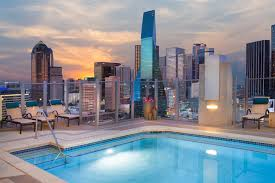 five kickass property pools to check out this summer dallas