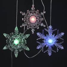 ge twinkling snowflake lights christmas lights at lowe s string lights and more