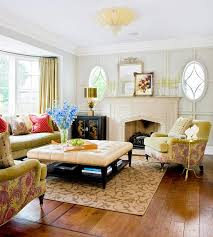 Traditional Living Room Design Ideas - Living room designs 2013
