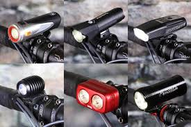 best led bike lights review the best 2017 2018 front lights for cycling 55 light beam