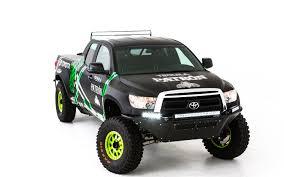jeep wrangler prerunner toyota tundra pre runner motor trend