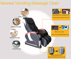 Massage Chair India Coin Operated Massage Chair Manufacturer Supplier In Rajkot India