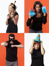 Halloween Costumes 8 Quick Halloween Costumes Adults