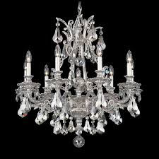 Glass Blown Chandeliers by Lighting Elegant Glass Chandelier For Decorating Your Home