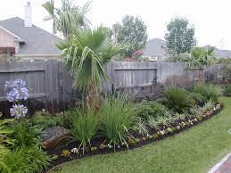 houston landscaping ideas garden design