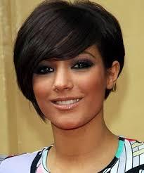women with boy haircuts in the marines hair cut for the marines hair pinterest dark brown hair