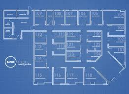 floor plan blueprint image studios 360 south image studios 360