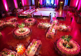 wedding reception top 8 trending decoration ideas for 2014 wedding receptions