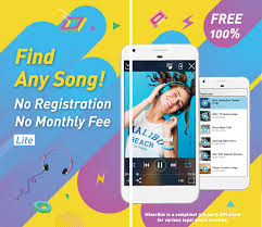 free music mp3 player download mixerbox lite android apps on