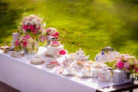 tea party themed bridal shower how to host the bridal shower tea party useful tips and