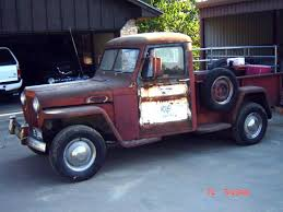 truck jeeps about willys jeep truck jeep specs and history