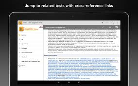 davis u0027s lab u0026 diagnostic tests android apps on google play
