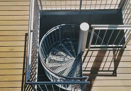 treppen gitterroste witschi metall büren