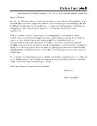 sle photographer resume template hotographer cover letter fungram co