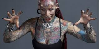 tattooed womens groins tattoo collections