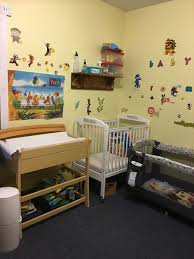 Changing Table For Daycare Cristina S Preschool Center Care Fall River Ma