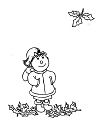coloring page of fall fall coloring pages fall activities for kids